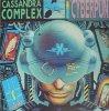 Cassandra Complex, Cyberpunx