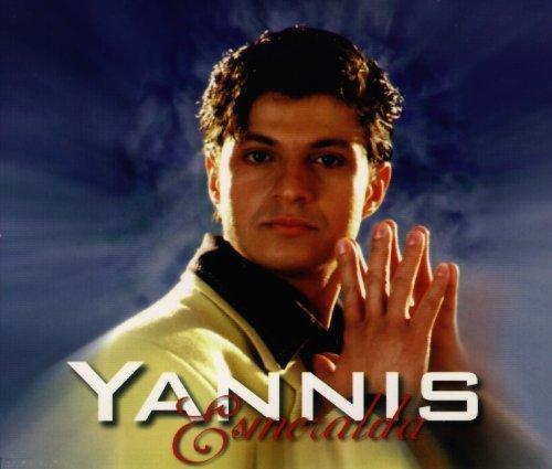 Bild 1: Yannis, Esmeralda (1997)