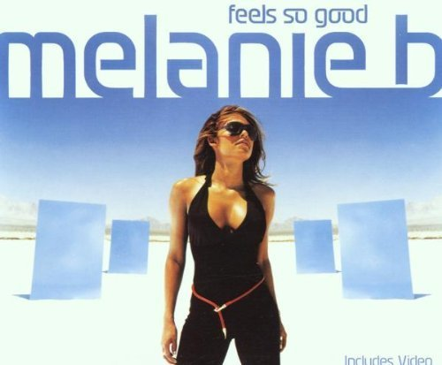 Bild 1: Melanie B., Feels so good (2001)