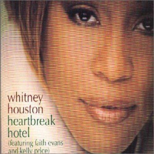 Bild 1: Whitney Houston, Heartbreak hotel (#1820572, feat. Faith Evans, Kelly Price)