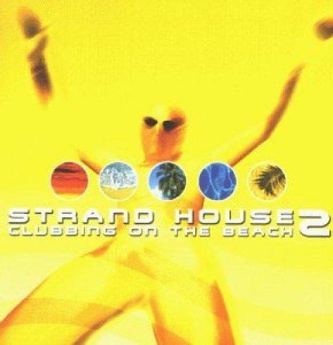 Bild 1: Hiver & Hammer, Strandhouse 2-Clubbing on the beach (mix, 2000)