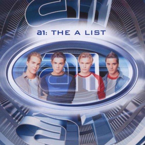 Bild 1: A1, A list (2000)