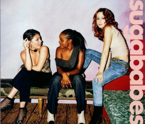 Bild 1: Sugababes, Soul sound (2001, #7406082)