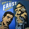 House of Wax, Faust-Remixes (2000)