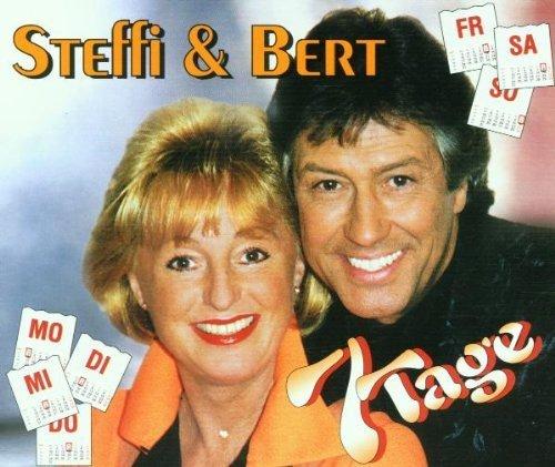 Bild 1: Steffi & Bert, 7 Tage