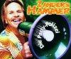 Frank Zander, Zander's Hammer-Die Party-Polizei (2001)