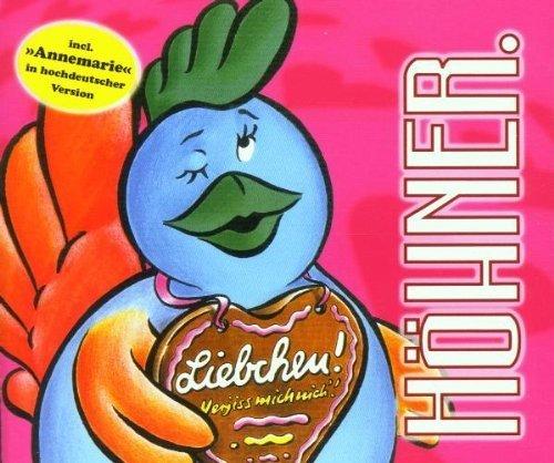 Bild 1: Höhner, Liebchen-Party Remix 2001 (2 tracks)