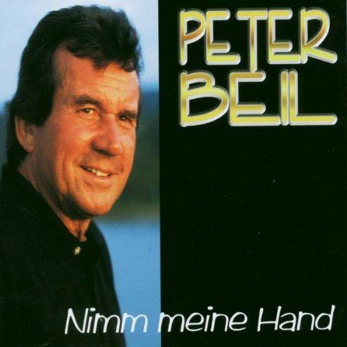Bild 1: Peter Beil, Nimm meine Hand