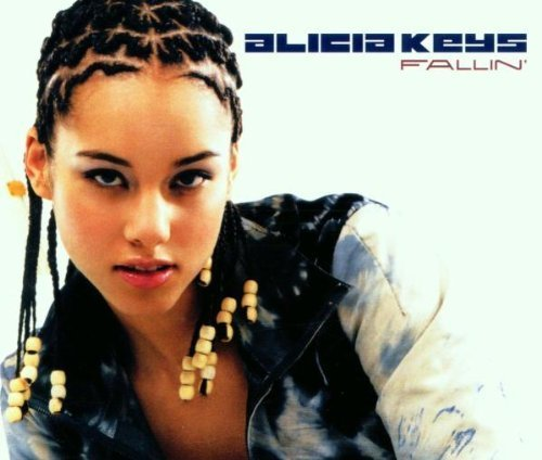 Фото 1: Alicia Keys, Fallin' (2001)