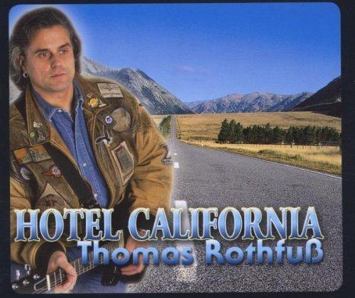 Bild 1: Thomas Rothfuß, Hotel California/Sehnsucht nach dem Damals (2001)