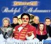 Münchner Zwietracht, Teilt Freud und Leid (2001, Pre-Eurovision, feat. Rudolph Moshammer)