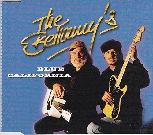 Bild 1: Bellamy's, Blue California (2000; 2 tracks)
