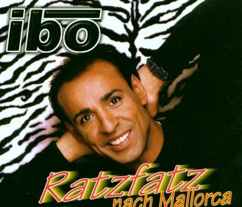 Bild 1: Ibo, Ratzfatz nach Mallorca (2000)