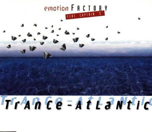 Bild 1: Emotion Factory, Trance-Atlantic (2 tracks, 1997, feat. Captain 'Z')