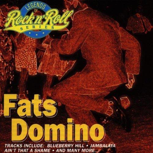 Bild 1: Fats Domino, Legends of rock 'n' roll-series (18 tracks)
