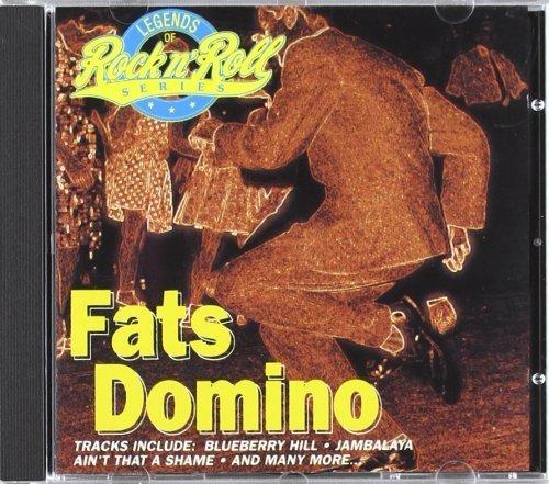 Bild 2: Fats Domino, Legends of rock 'n' roll-series (18 tracks)