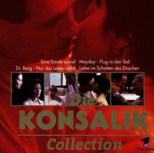 Bild 1: Die Konsalik Collection (ARD), Marshall & Alexander, Pupo & Robin Beck, Midge Ure..