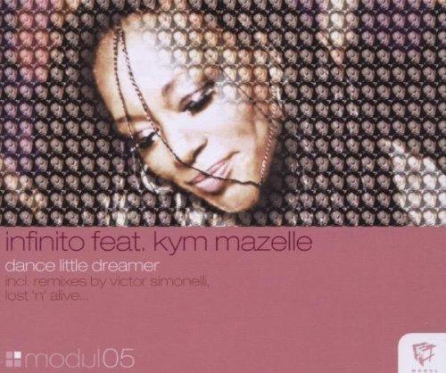 Bild 1: Infinito, Dance little dreamer (2001, feat. Kym Mazelle)