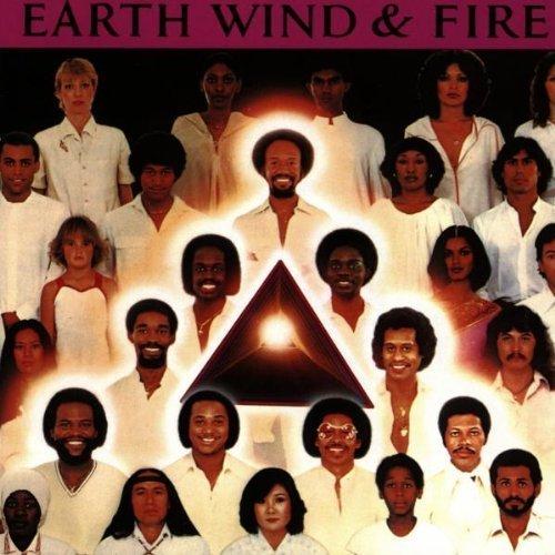 Bild 1: Earth Wind & Fire, Faces (1980)