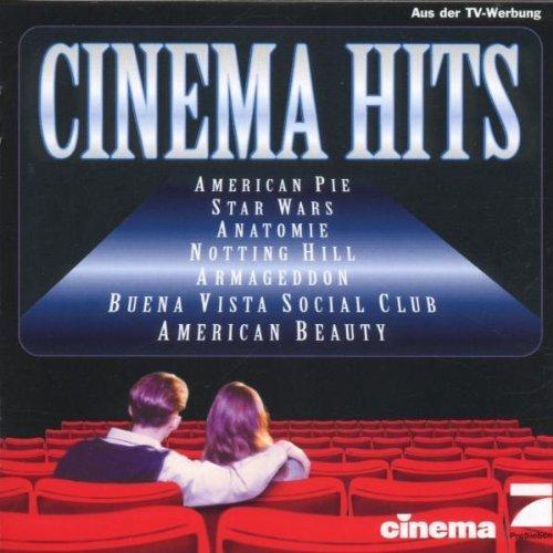 Bild 1: Cinema Hits (2000, Sony), Queen, Aerosmith, Oasis, Him, Bob Dylan..