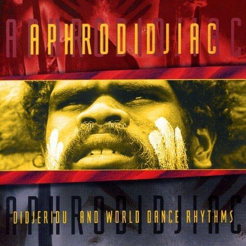 Bild 1: Aphrodidjiac, Didjeridu and world dance rhythms