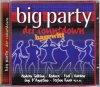 Big Party-Der Countdown (2000), Modern Talking, Rednex, Fool's Garden, Gigi D'Agostino