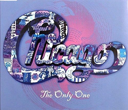 Bild 1: Chicago, Only one (1997; 2 tracks)