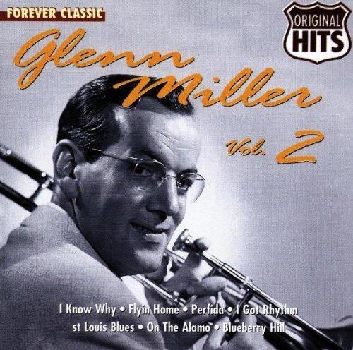 Bild 1: Glenn Miller, Same (forever classic) Vol.2