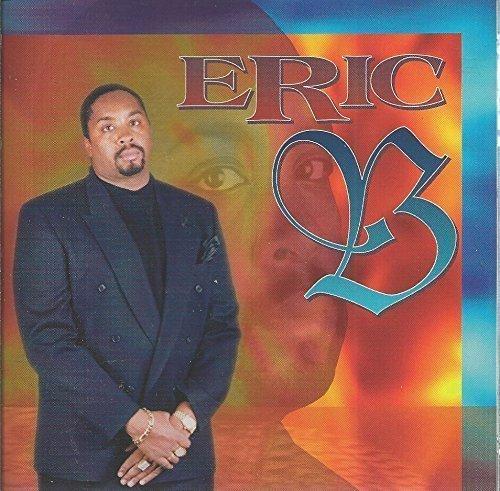 Bild 1: Eric B., Same (1995)