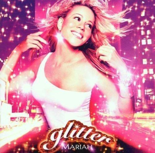 Bild 1: Mariah Carey, Glitter (2001)