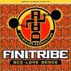 Finitribe, Ace love deuce (UK, 4 tracks, 1991)
