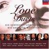 Love Duets, Bartoli, Carreras, Caballé, Domingo..