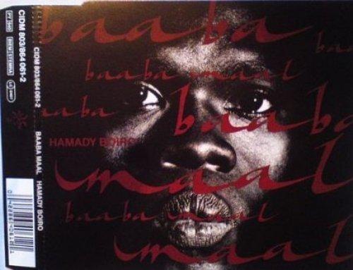 Bild 1: Baaba Maal, Hamady boiro (1992)