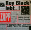 Zapp, Roy Black lebt (Space Keks Mix)