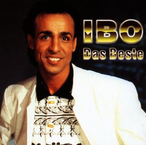 Bild 1: Ibo, Das Beste (21 tracks, 1998, Disky)