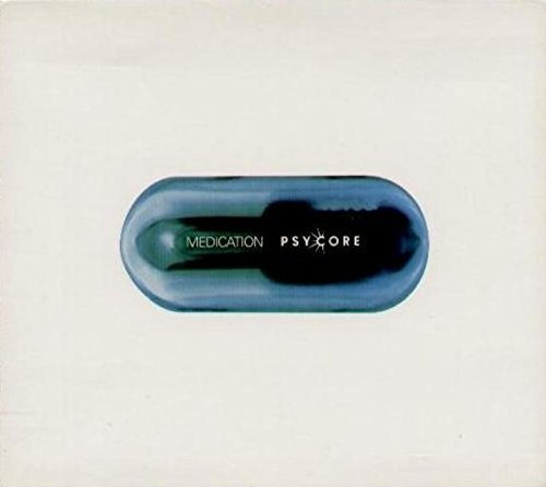 Bild 1: Psycore, Medication (5 tracks, 1998)