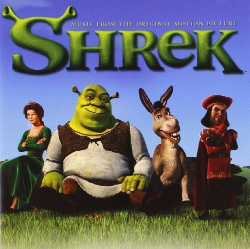Bild 1: Shrek (2001), Smash Mouth, Self, Leslie Carter, Eels, Dana Glover..