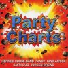 Party Charts (2001, Polystar), Hermes House Band, Safri Duo, Sylver, Barcode Brothers, Fancy, Möhre..