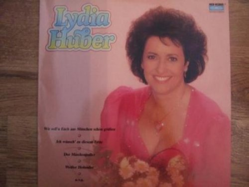Bild 1: Lydia Huber, Same (1988)