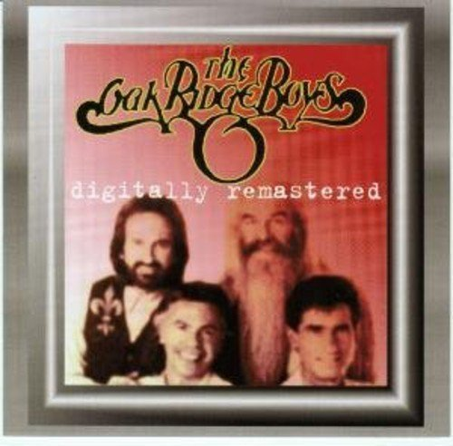 Bild 1: Oak Ridge Boys, Star power (18 tracks, 1998, Bell, remastered)