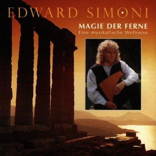 Bild 1: Edward Simoni, Magie der Ferne (1997)