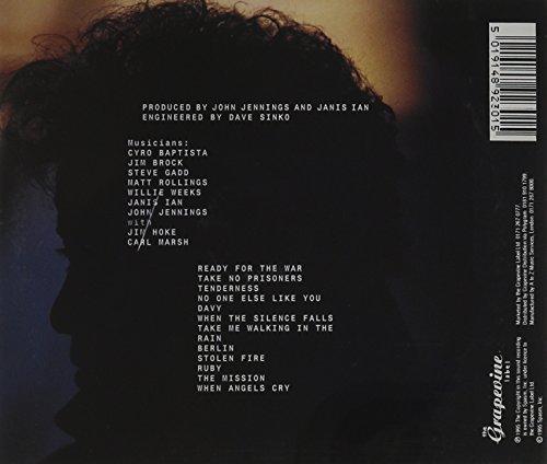Bild 3: Janis Ian, Revenge (1995)
