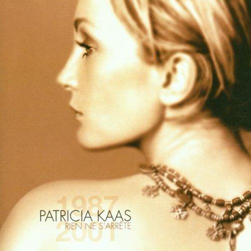 Bild 1: Patricia Kaas, Rien ne s'arrête-Best of 1987-2001