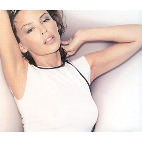 Bild 1: Kylie Minogue, Can't get you out of my head (2001, CD1)