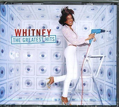 Bild 1: Whitney Houston, Greatest hits (2000)