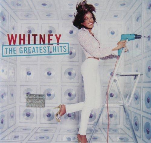 Bild 3: Whitney Houston, Greatest hits (2000)