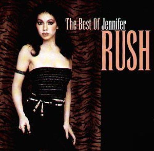 Bild 1: Jennifer Rush, Best of (14 tracks)