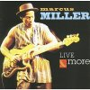 Marcus Miller, Live & more (1997, F)