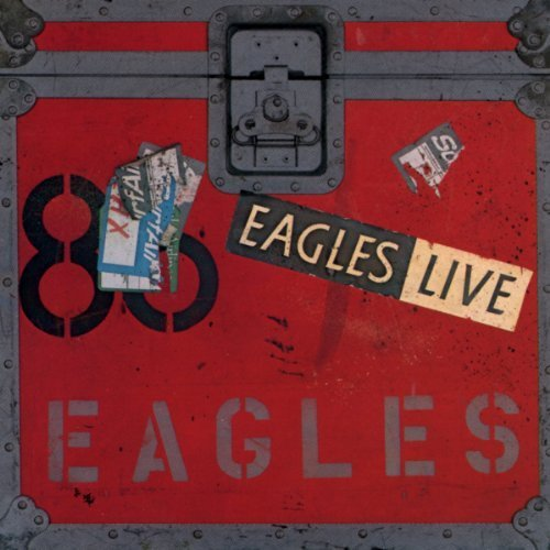 Bild 1: Eagles, Live (1980)