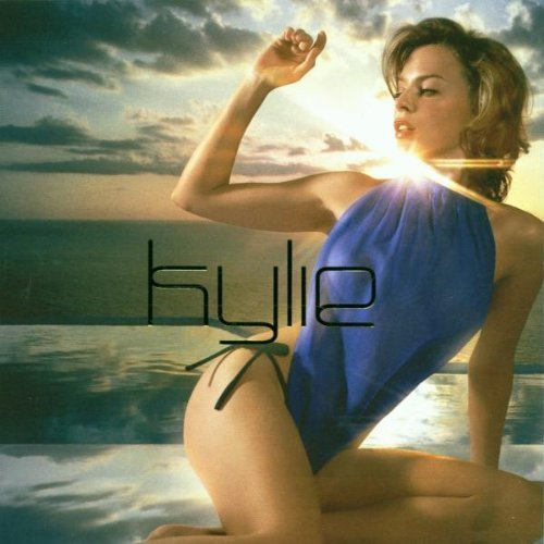 Bild 1: Kylie Minogue, Light years (2000; 15 tracks)